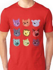 world wildlife Unisex T-Shirt