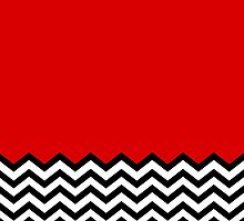 Black Lodge Dreams by mess
