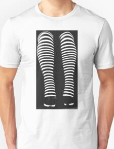 Stripes 2 Unisex T-Shirt