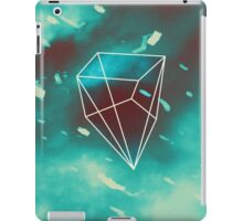 Geometry and Colors VI iPad Case/Skin