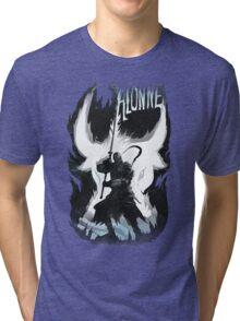 Sir Alonne Tri-blend T-Shirt