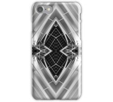 Mechanical Paralax  iPhone Case/Skin