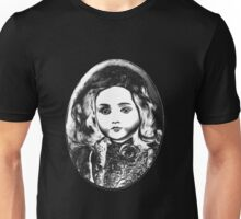 Antique doll Unisex T-Shirt