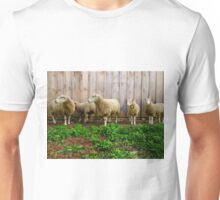 Herd Unisex T-Shirt