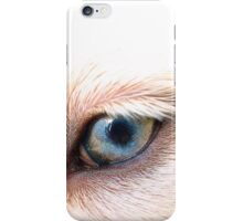 Wild Eye iPhone Case/Skin