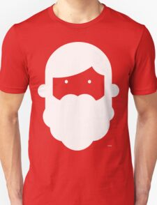 Christmas Beardy Boy! Unisex T-Shirt