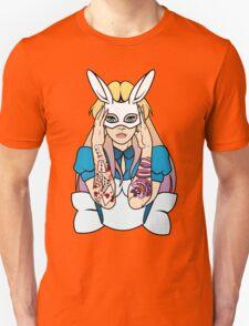 Alice - Alternative Unisex T-Shirt