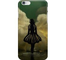 The Room With The Water iPhone Case/Skin