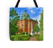 Grant County Courthouse Tote Bag