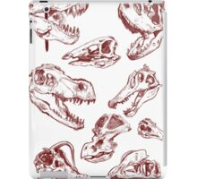 Prehistoric iPad Case/Skin