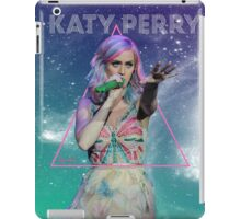 Butterfly Katy Galaxy iPad Case/Skin