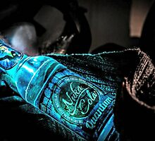 Fallout Nuka-Cola Quantum by NameIsSet