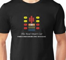 The Real Smart Car Unisex T-Shirt