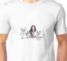 I am an Evil Regal - Lana Parrilla Unisex T-Shirt