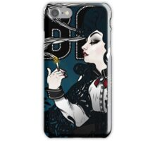 Bioshock Elizabeth iPhone Case/Skin