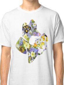 Spring Flowers Classic T-Shirt