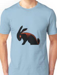 Inlé Silouette  Unisex T-Shirt