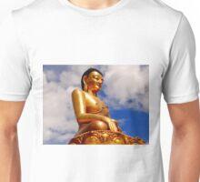 Buddha Dordenma Unisex T-Shirt