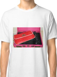 Coins & Notes Classic T-Shirt