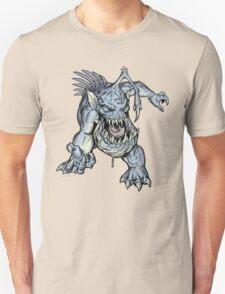 "ZOMBIE FISH Monster ""T-Shirt"" Unisex T-Shirt"