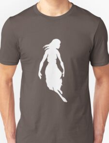 Collide With The Sky Pierce The Veil Girl Design T-Shirt