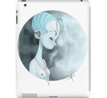 Moon Guardian iPad Case/Skin