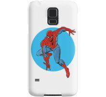 Spider Man Samsung Galaxy Case/Skin