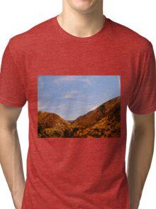 California Hills Tri-blend T-Shirt