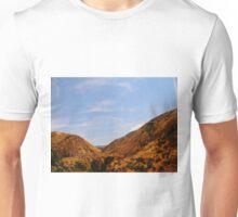 California Hills Unisex T-Shirt