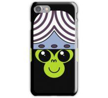 Cute Mojo Jojo iPhone Case/Skin