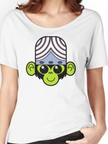 Cute Mojo Jojo Women's Relaxed Fit T-Shirt