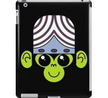 Cute Mojo Jojo iPad Case/Skin