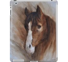 Riley iPad Case/Skin