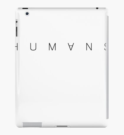 We Are All Synths iPad Case/Skin