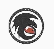 Night Fury Symbol Tee (How To Train Your Dragon Unisex T-Shirt