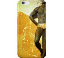 Lomo iPhone Case/Skin