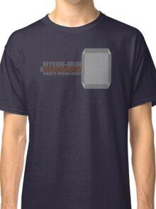 Myeuh-Muh Classic T-Shirt