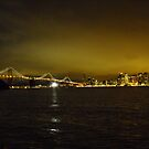 San Francisco Bay by LGLProduction