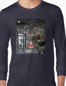 Monogatari – Doll Walk Long Sleeve T-Shirt
