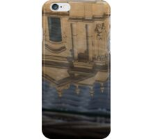 Reflecting on Noto and the Beautiful Sicilian Baroque Style iPhone Case/Skin