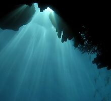 The Overhang by Dr Andy Lewis