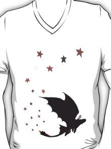 Httyd Forbidden Friendship (No Text) T-Shirt
