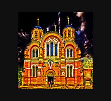 St Volodymyr's Cathedral Unisex T-Shirt