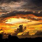 Sunset by matt1973