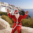Sant(a)orini        (Santorini) by mikequigley
