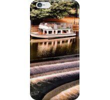 Avon River Falls iPhone Case/Skin