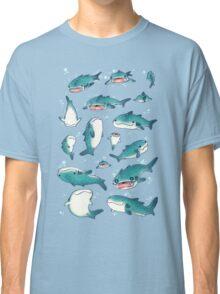 whale sharks! Classic T-Shirt