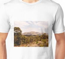 Desert Brush Unisex T-Shirt