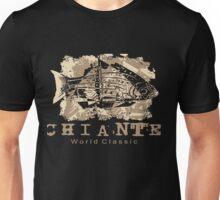 Graphic Art Chiante World Classic Unisex T-Shirt