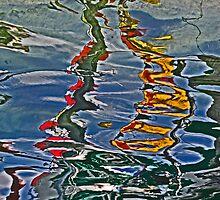 Mind Vessels by Sandra Guzman